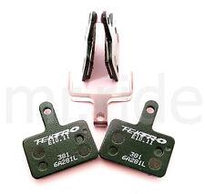 2pr Tektro E10.11 Hydraulic Disc Brake Pads fit Auriga / Draco / Orion / Volans