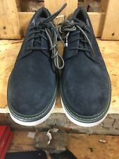 Rockport Suede Shoes ~ Blue ~ UK 8.5 ~ NEW