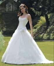 Sincerity Bridal Duchesse Brautkleid