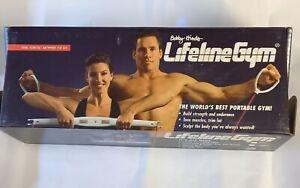 lifeline Gym Tragbar Training Gerät