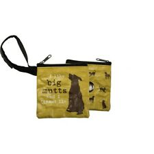 Pet Dog Cat Waste Bag Pouch I Like Big Mutts #1421