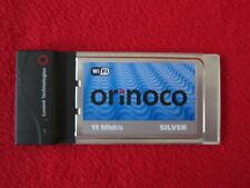 Lucent Technologies Orinoco Silver 11 Mbit/s Wifi Card Pc24E-H-Fc Guaranteed
