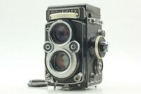 【Appearance MINT】Rolleiflex White Face 3.5 F Type 5 xenotar 75mm From Japan 1017