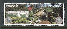 Philippines 2611, MNH 1999, March 20.  La Union Botanical Garden