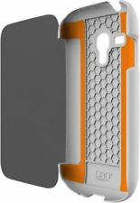 Tech21 Samsung Galaxy SIII Mini Flip D3O Impact Snap Cover Case White