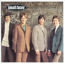 From the Beginning SMALL FACES Audio CD Used - Very Good