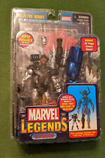 MARVEL LEGENDS WAR MACHINE FIGURE GALACTUS SERIES BAF NEW IN PACKAGE AVENGERS