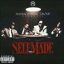 Maybach Music Group= Presents Self Made Vol 1 - New Factory Sealed CD