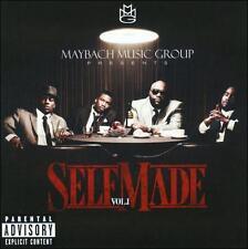 Maybach Music Group= Presents Self Made Vol 1 - New Factory Sealed CD