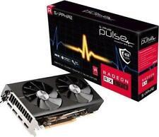 Sapphire Pulse Radeon RX 570 4G G5, 4 GB GDDR5, 2x HDMI, 2x DP, lite retail