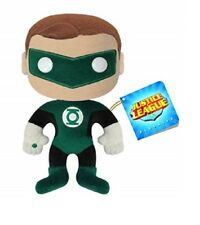 "Funko Green Lantern Justice League DC UNIVERSE SUPER HERO Plush 7"" w/ TAG EUC"