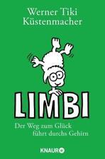 Limbi von Werner Tiki Küstenmacher (2016, Taschenbuch), UNGELESEN