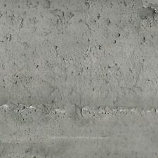 Light Grey Shadow Easyfit Concrete on a Roll SAMPLE | 1200 (200 x 200 x 2 mm)