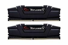 G. SKILL Ripjaws V Series 16GB (2 X 8GB) PC4-28800 (DDR4-3600) Memory...