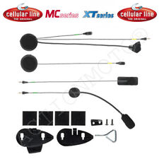 KIT AUDIO E MICROFONO F3/F4/F5 SERIE MC/XT CELLULAR LINE INTERPHONE