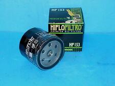 HF153 OIL FILTER FILTRO OLIO GILERA ARCORE 125 150 EPOCA