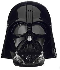 MASCARA LORD DARTH VADER STAR WARS CARNAVAL CARETA DARK DESPERTAR DE LA FUERZA