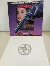 Diary of a Hitman Laserdisc
