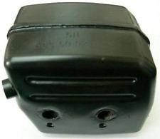 Muffler for HUSQVARNA 61, 268 K, Special, 272 K, 272 XP