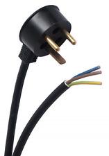 71S9640 Prise cordon cable secteur 20A 2M50 pour four BRANDT THOMSON VEDETTE