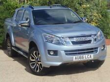 Isuzu Commercial Pick-ups with Passenger Airbag