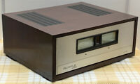 EXCLUSIVE PIONEER M4 Stereo Power Amplifier USED JAPAN 100V vintage analog RARE