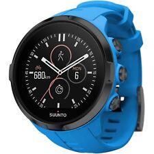 SUUNTO Spartan Sport Wrist HR Multisport GPS GLONASS Watch Blue SS022663000