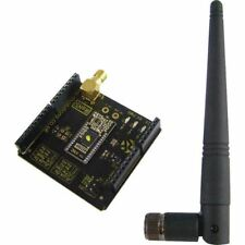 RF Solutions ZULU-M-Arduino ZULU Uno Arduino Radio Modem serial data Link up to