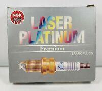NGK Laser Platinum Bujía PLFR 6A-11 7654 * P /& P libre