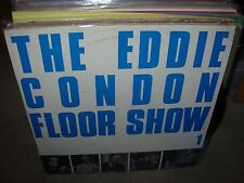 EDDIE CONDON floor show 1 ( jazz ) italy