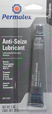 PERMATEX 81343 Anti-Seize Lubricant Resists Temperatures up to 1600F/870C