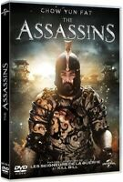 The Assassins DVD NEUF SOUS BLISTER Chow Yun Fat