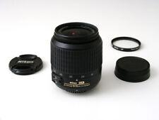 NIKON AF-S DX Nikkor ED 18-55mm 1:3.5-5.6 G Zoom AF LENS