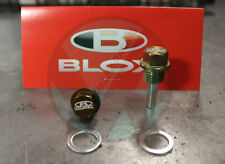 Blox Magnetic Oil & Transmission Drain Plug set 14x1.5 For Honda Acura Ford GM