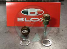 Blox Magnetic Oil & Transmission Drain Plug set 14x1.5 Honda Acura Ford GM
