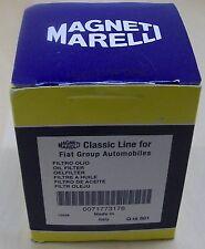 71773176 Magneti Marelli oil filter 1.3 diesel Alfa Mito Fiat Ford KA Corsa NOS