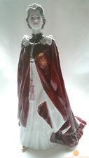 Royal Worcester QUEEN ELIZABETH II Figurine 80th Birthday Celebration 2006