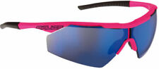 Clear Mirrored Cycling Sunglasses & Goggles