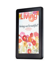 Amazon Dual Core 8GB Tablets & eBook Readers with Email