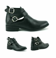 """Flat (less than 0.5"""") Block Pull On Casual Shoes for Women"""