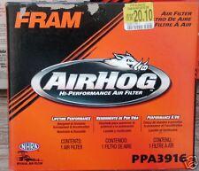 Fram Air Filter PPA3916 AirHog Washable