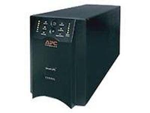 APC American Power Conversion SUA1000XL Smart-ups Xl 1000va 120v Usb
