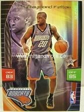 Panini NBA Adrenalyn XL - Raymond Felton - Special