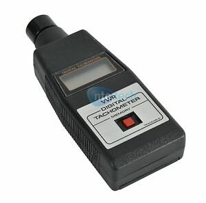 VWR Traceable Digital Tachometer