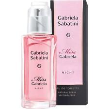 Gabriela Sabatini Miss Gabriela Night EDT 30ml Spray