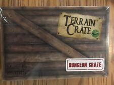 Terrain Crates: Dungeon Crate Mantic Games