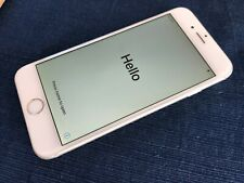 APPLE IPHONE 6 64GB SILVER UNLOCKED sold for parts/repair
