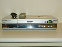 Panasonic NV-SV120 S-VHS ET Videorecorder inkl. FB&BDA, 2 Jahre Garantie