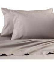 WAMSUTTA 750 Thread Dream Zone LAVENDER Sateen KING Pillowcases, 2 count, NEW