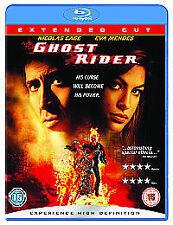Ghost Rider (Blu-ray, 2007)
